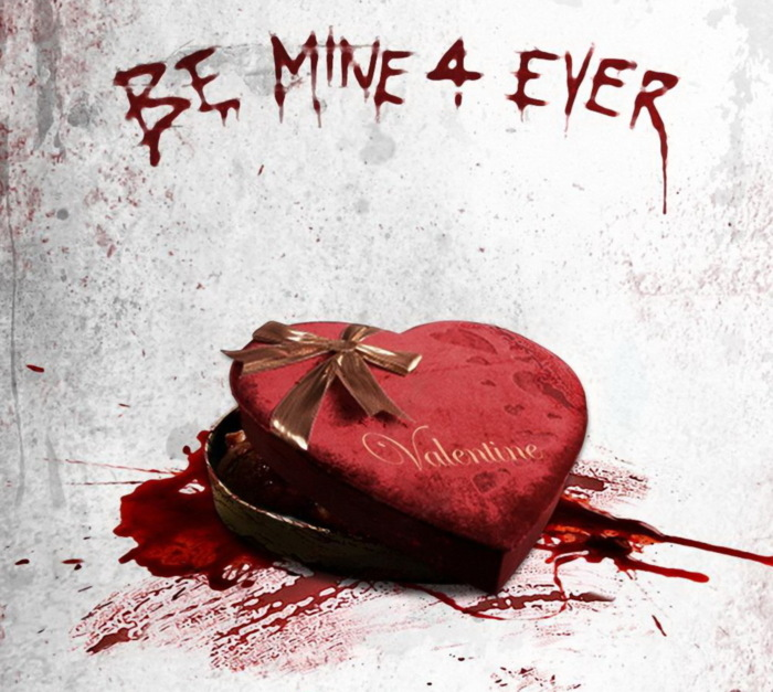 Be Mine 4ever Valentine's Day MyNiceProfile Com