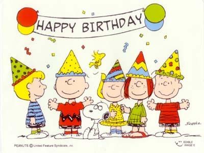 Happy Birthday Party Happy Birthday
