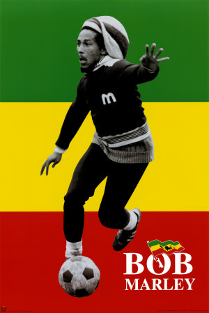 Bob Marley Soccer Player Celebrities MyNiceProfile Com