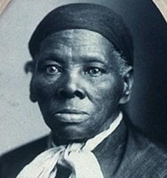 Harriet Tubman [ 1726 x 3072 Pixel ]