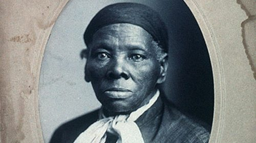 small resolution of Harriet Tubman