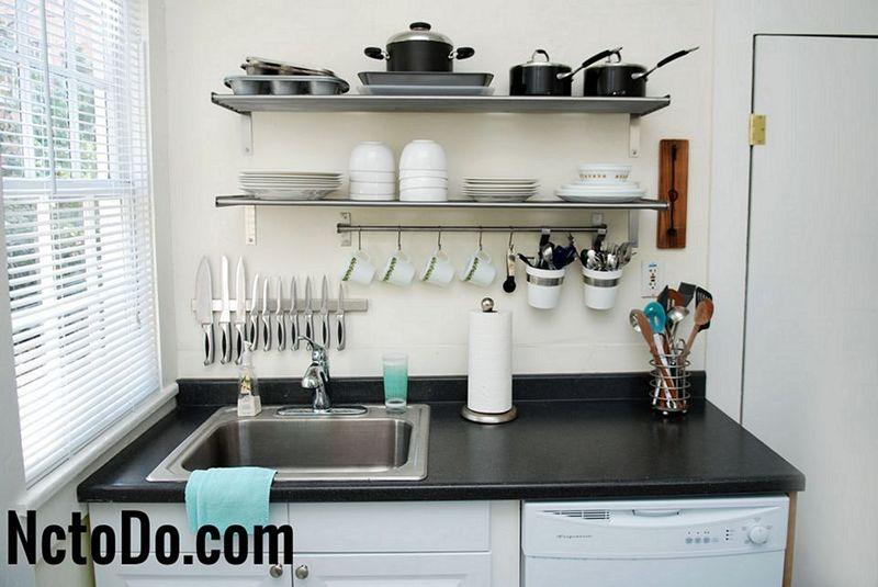 dexter kitchen concrete island 10小厨房的空间制作小厨房2018 todoinfor com 您家的最佳創意2018 如何使小厨房更好地工作 2 亲爱的德克斯特