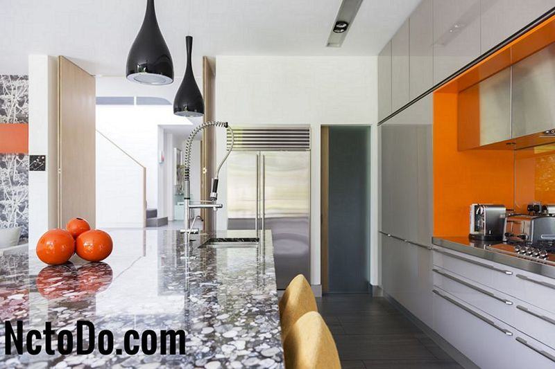 remodeling kitchen on a budget hideaway table 如何在预算案中进行厨房改造2018 todoinfor com 您家的最佳創意2018 墙面涂料可以显着帮助您的厨房改造