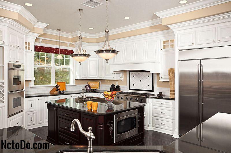 kitchen cabinets update ideas on a budget stainless steel faucet 如何在预算案中进行厨房改造2018 todoinfor com 您家的最佳創意2018 厨柜更新预算的想法