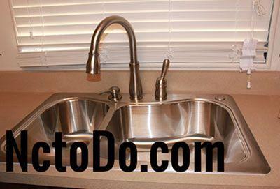 delta kitchen faucets mandoline 如何安装台达厨房龙头2018 todoinfor com 您家的最佳創意2018 aaron stickley
