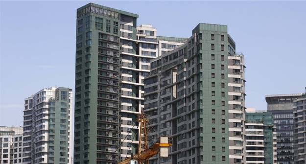 RBI's hike in key interest rate to hit real estate: industry