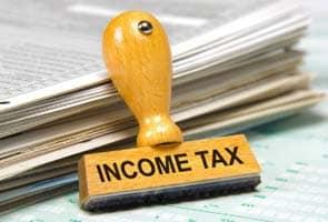 E file income tax return