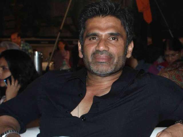 Mumbai Civic Body Seals Actor Suniel Shetty's Building Due To Rising Covid Cases