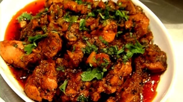 10 Best Indian Chicken Recipes - NDTV Food