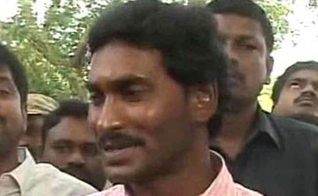 'Got Punched, Will Wait Our Turn': Jagan Mohan Reddy On Nandyal Loss
