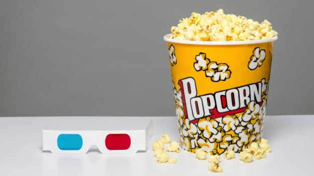 why microwave popcorn can be terribly
