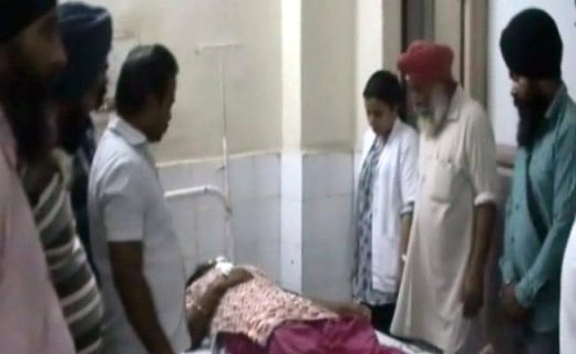 In Last Few Minutes Alive, Punjab Teen Tried to Fight Molestors, Nobody Helped