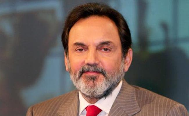 Prannoy Roy On The Tabloidization Of Indian News By