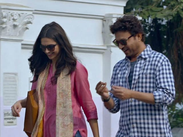 Image result for irrfan piku