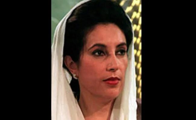Benazir Bhutto Murder Case Verdict On Thursday