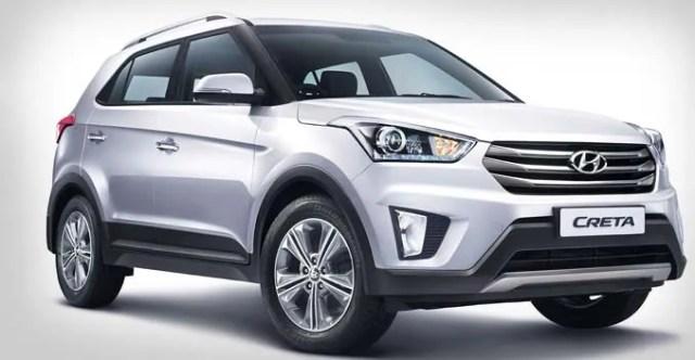 First Drive: Hyundai Creta