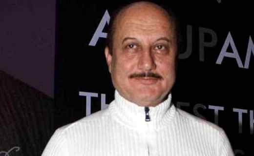FTII Controversy: Gajendra Chauhan Not Qualified Enough, Says Anupam Kher