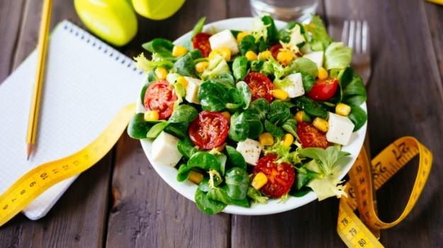 fast and effective ways to lose weight