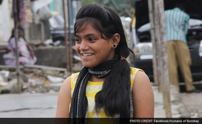 This Mumbai Woman Refused to Marry at 15. Her Story's Gone Viral