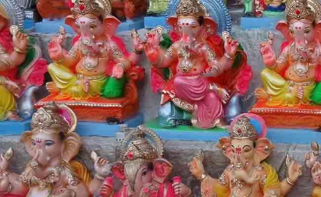 Tamil Nadu Celebrates Vinayaka Chaturthi With Traditional Fervour