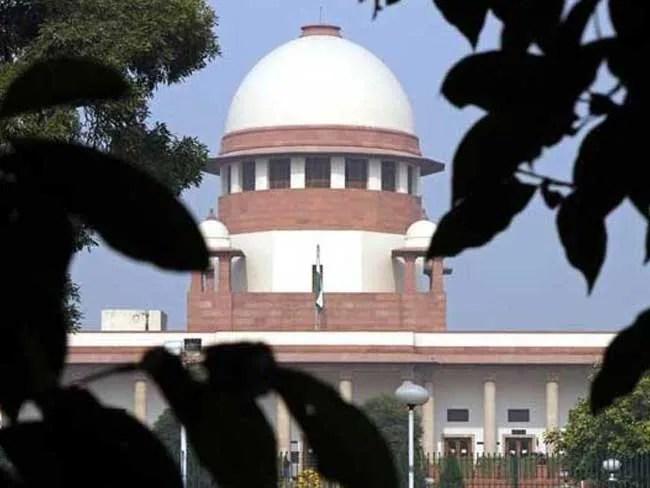 अरुणाचल प्रदेश में राष्ट्रपति शासन के मुद्दे पर आज सुप्रीम कोर्ट में सुनवाई