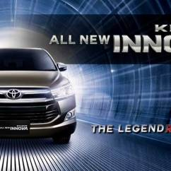 All New Kijang Innova 2016 Panjang Grand Avanza First Official Image Of Toyota Released Ndtv Carandbike