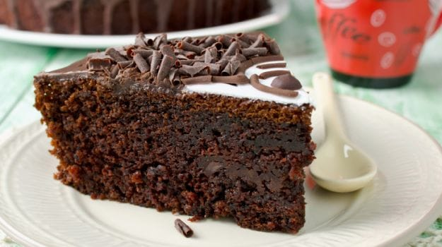 ragi cake