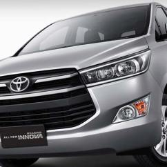 All New Kijang Innova Tipe V Grand 2014 Spec Comparison Toyota 2016 Vs The Current Model Ndtv