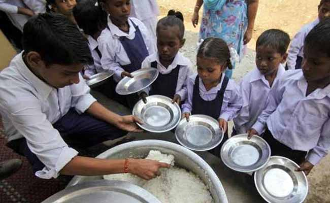 16 Students Fall Sick After Eating Mid-Day Meal At Panjim School