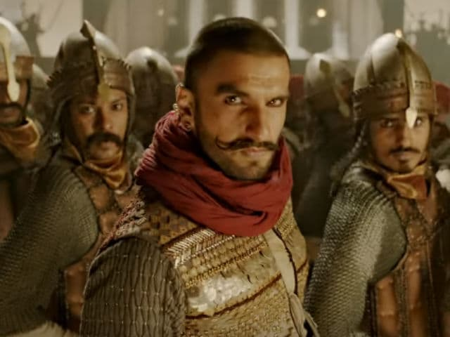 Image result for bajirao mastani