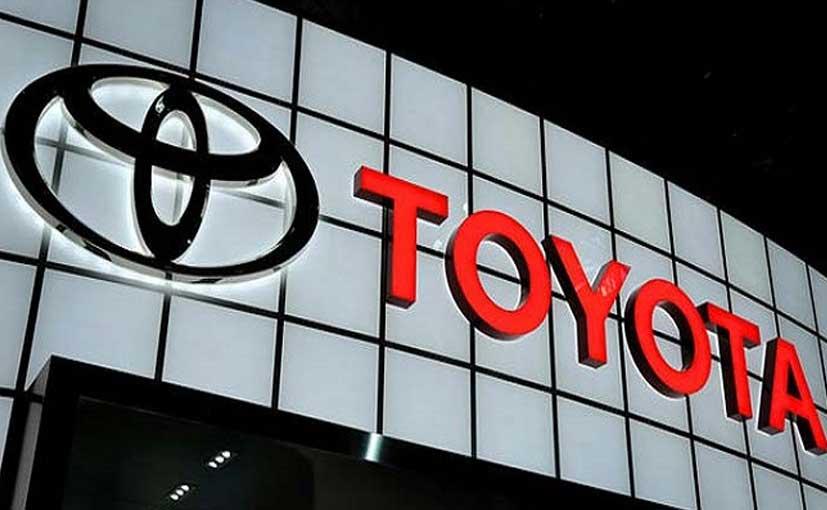 toyota logo 827