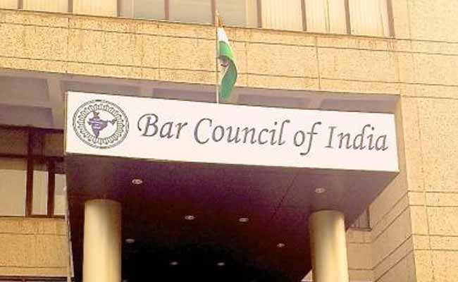 Image result for Bar council of india