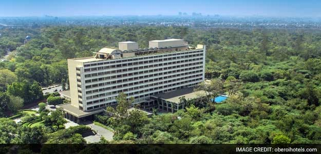 Eih To Close Oberoi Hotel In New Delhi For 2 Years