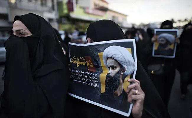 सऊदी अरब ने ईरान के साथ खत्म किए रिश्ते, ईरानी दूतों को 48 घंटे में चले जाने का आदेश