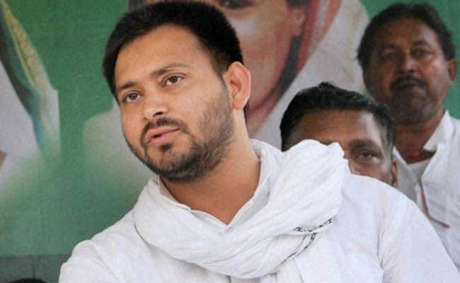 आरएसएस, भाजपा से देशभक्ति का सर्टिफिकेट नहीं चाहिए : तेजस्वी यादव