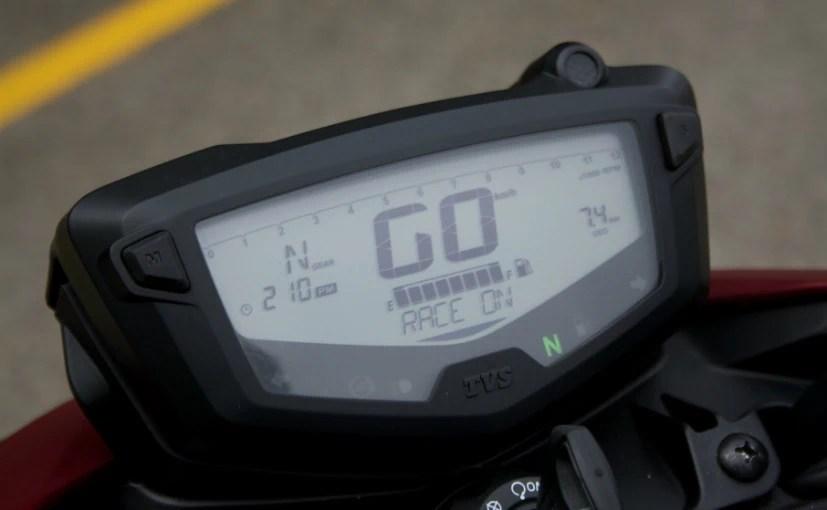 RTR 200 4V