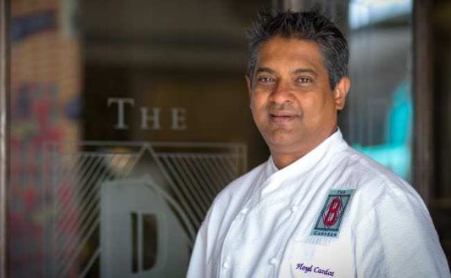 Chefs Table New Yorks Chef Floyd Cardoz The Bombay