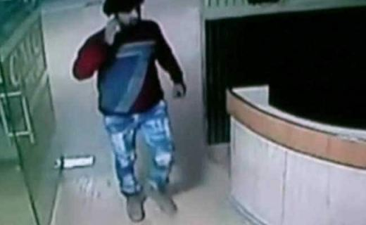 New Mother Allegedly Raped In ICU, Man Caught On CCTV