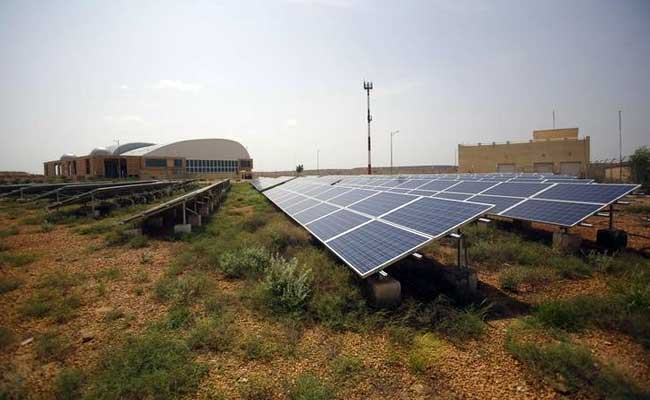 Cabinet Approves Rs 4,500 Crore PLI Scheme To Boost Solar Equipment Manufacturing