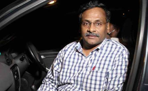 Don't Visit Campus Without Permission: College Tells Professor GN Saibaba