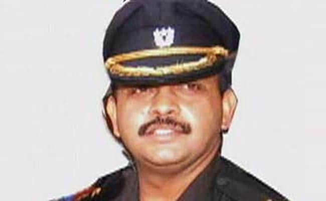 Army To Review Lt Col Purohit's Suspension From Service After Examining Supreme Court Order