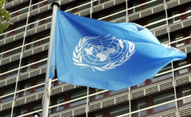 UN Calls For Member States To 'Prevent Flow Of Arms Into Myanmar'