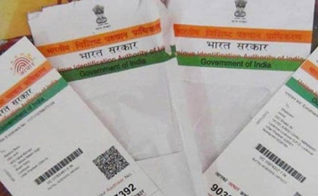 Linking Aadhaar To PAN Online: Deadline Today, How To Do It