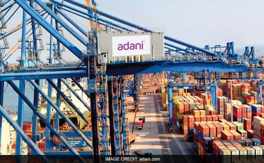 Adani Cancels Plans With Contractor For Australian Coal Mine