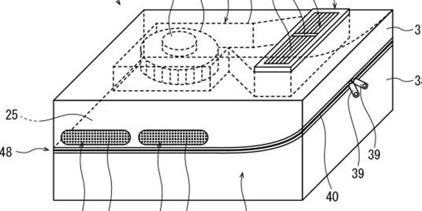 Has Honda Patented an Air Conditioning System for