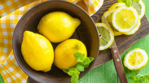 10 Amazing Lemon Benefits Why You Should Squeeze It In