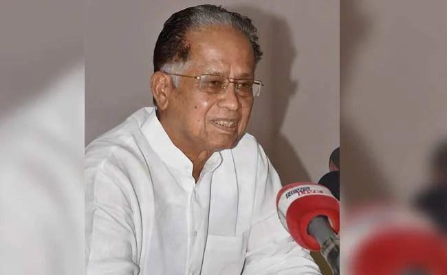 Former Assam Chief Minister Tarun Gogoi's Health Worsens, On Ventilator