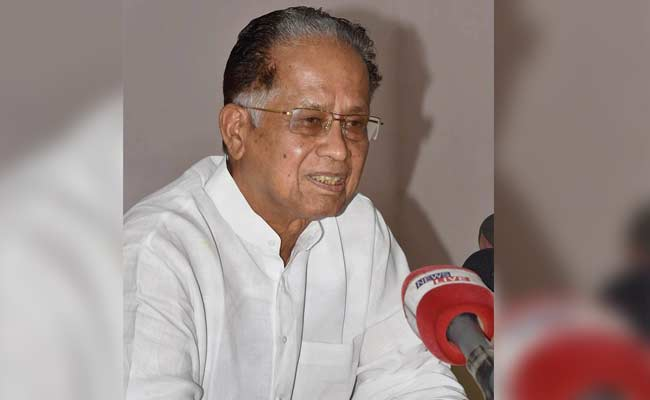 असम के पूर्व मुख्यमंत्री तरुण गोगोई की सेहत बिगड़ी, वेंटिलेंटर पर रखे गए