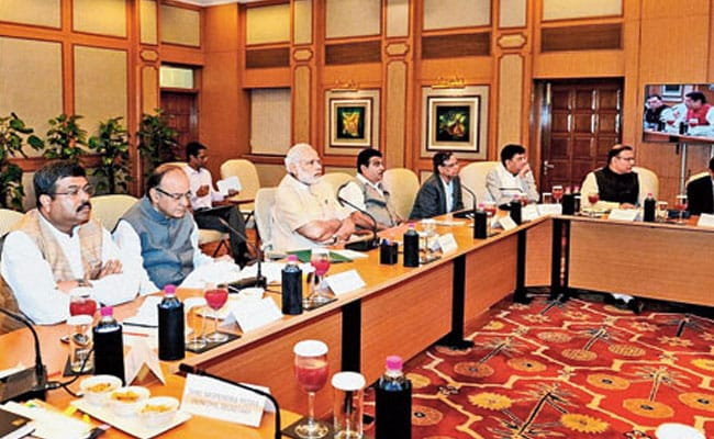 PM Modi To Pick New Team In Cabinet Rejig Tomorrow: 10 Points