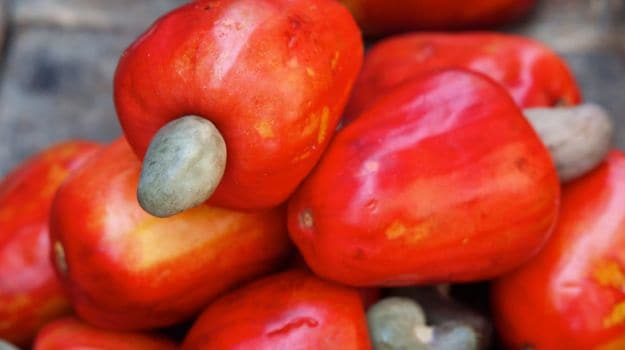 Cashew nuts have great health benefits